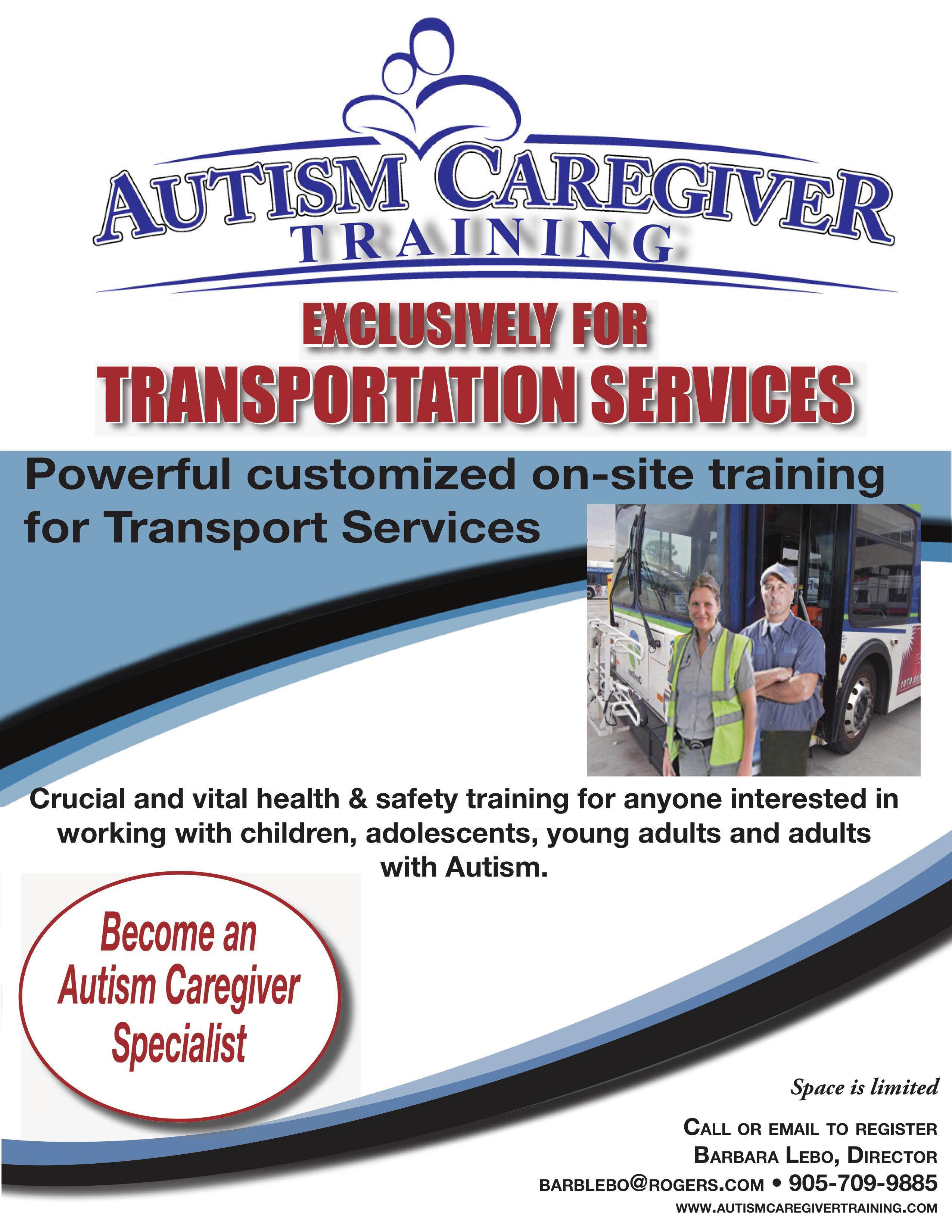 acti \u003d autism caregivertraining institute09885 Artigo Transporte #19